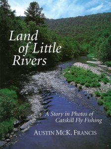 Land of Little Rivers cover
